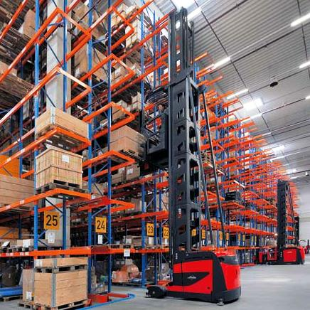 Vna Specialists Elite Material Handling Ltd