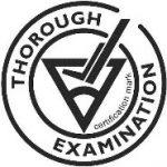 CFTS Thorough Examination logo