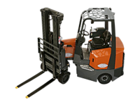 Aisle Master Electric forklift truck